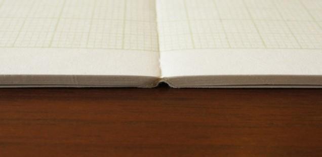 水平開きできるツイッターで話題の「おじいちゃんノート」って?