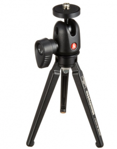 Manfrotto テーブルトップ三脚キット