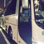 夜行バスで大阪、東京往復してみた!(体験レヴュー)