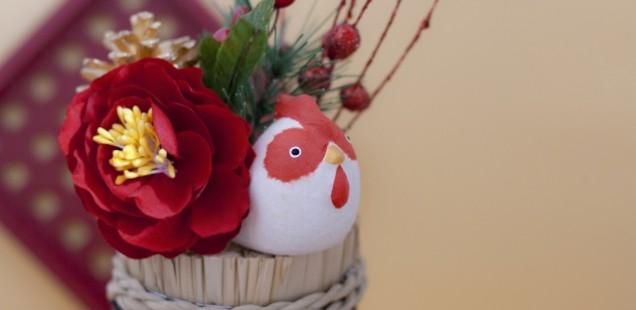 「正月飾りと年越しそば」福よぶ作法とは?