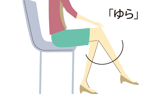 【ゲンキの時間】「ゆら・コロ・グル」ラクな3つのストレッチで肩こり腰痛改善!