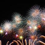 初めての天神祭の花火、2017打ち上げ場所や混雑など基本情報!